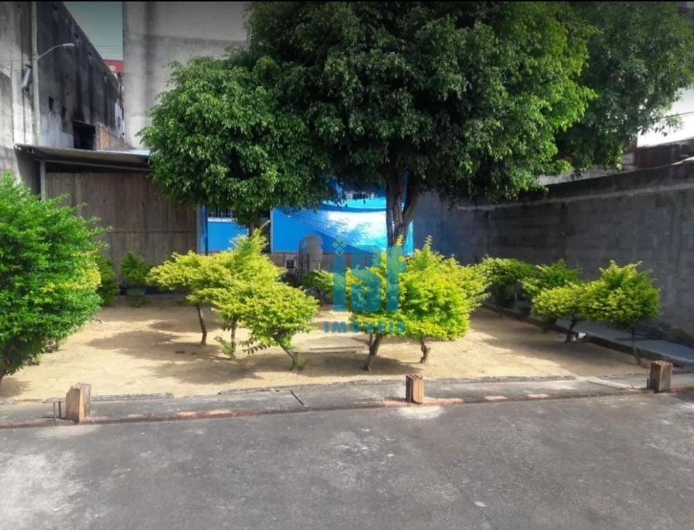 Terreno para alugar, 250 m² por R$ 2.500,00/mês - Veloso - Osasco/SP