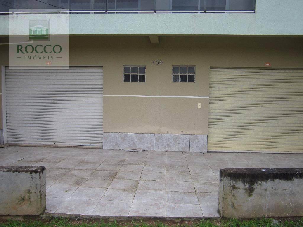 Loja comercial para locação, Colônia Rio Grande, São José do