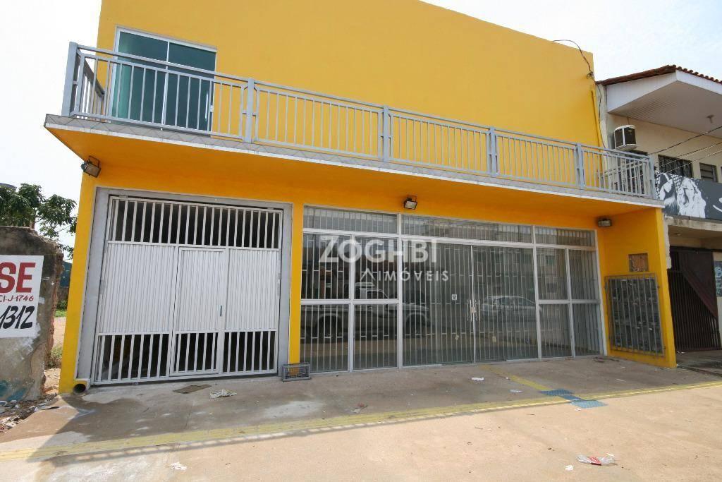 Prédio para alugar, 1000 m² por R$ 25.000,00/mês - São Cristóvão - Porto Velho/RO