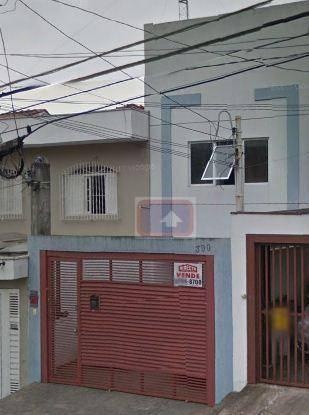 Casa de 1 dormitório à venda em Vila Mariana, São Paulo - SP