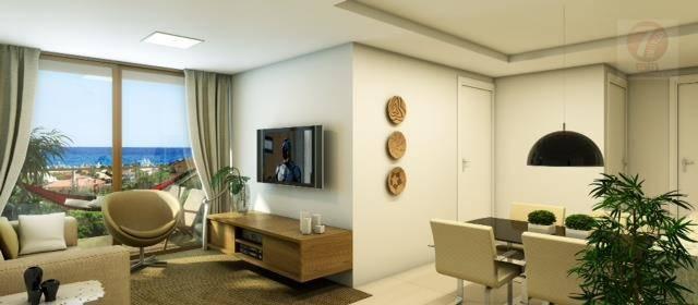 Apartamento residencial à venda, Intermares, Cabedelo - AP04