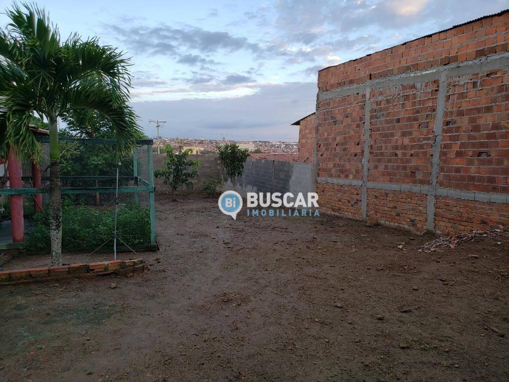Terreno à venda, 300 m² por R$ 25.000,00 - Gabriela - Feira de Santana/BA