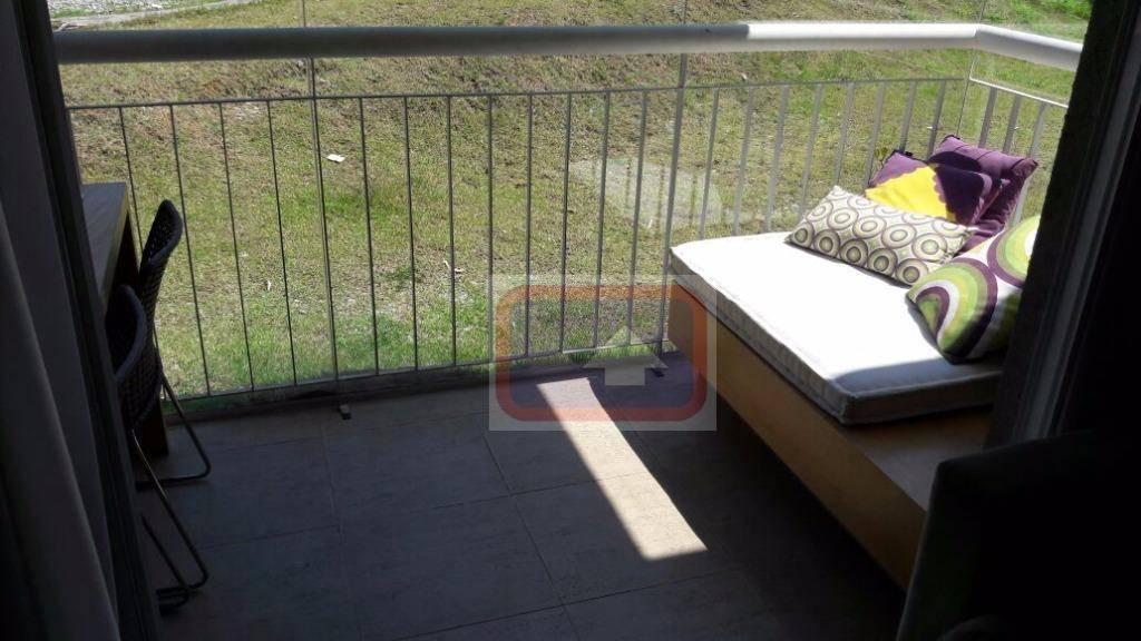 Apartamento de 2 dormitórios à venda em Parque Viana, Barueri - SP