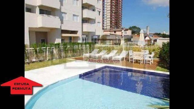 Apartamento de 2 dormitórios à venda em Jardim Da Saúde, São Paulo - SP