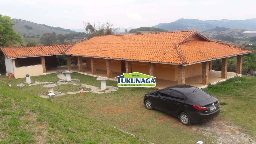Chácara  Itapeva 3000 m² linda vista