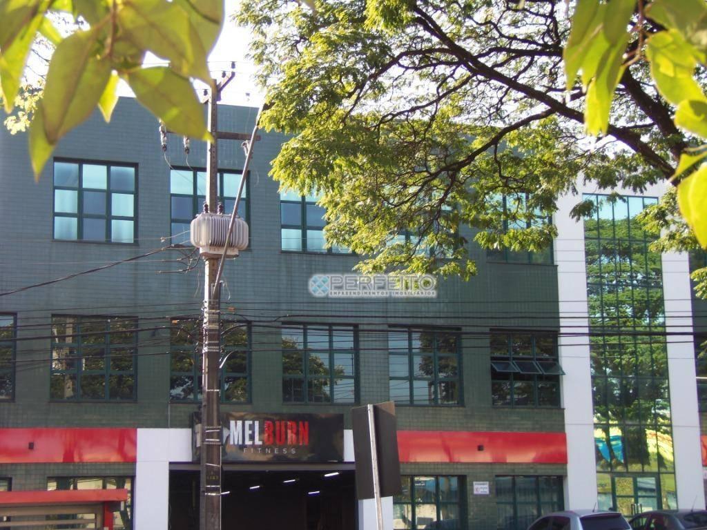 Sala comercial para alugar no Jardim Shangri-Lá A, em Londrina