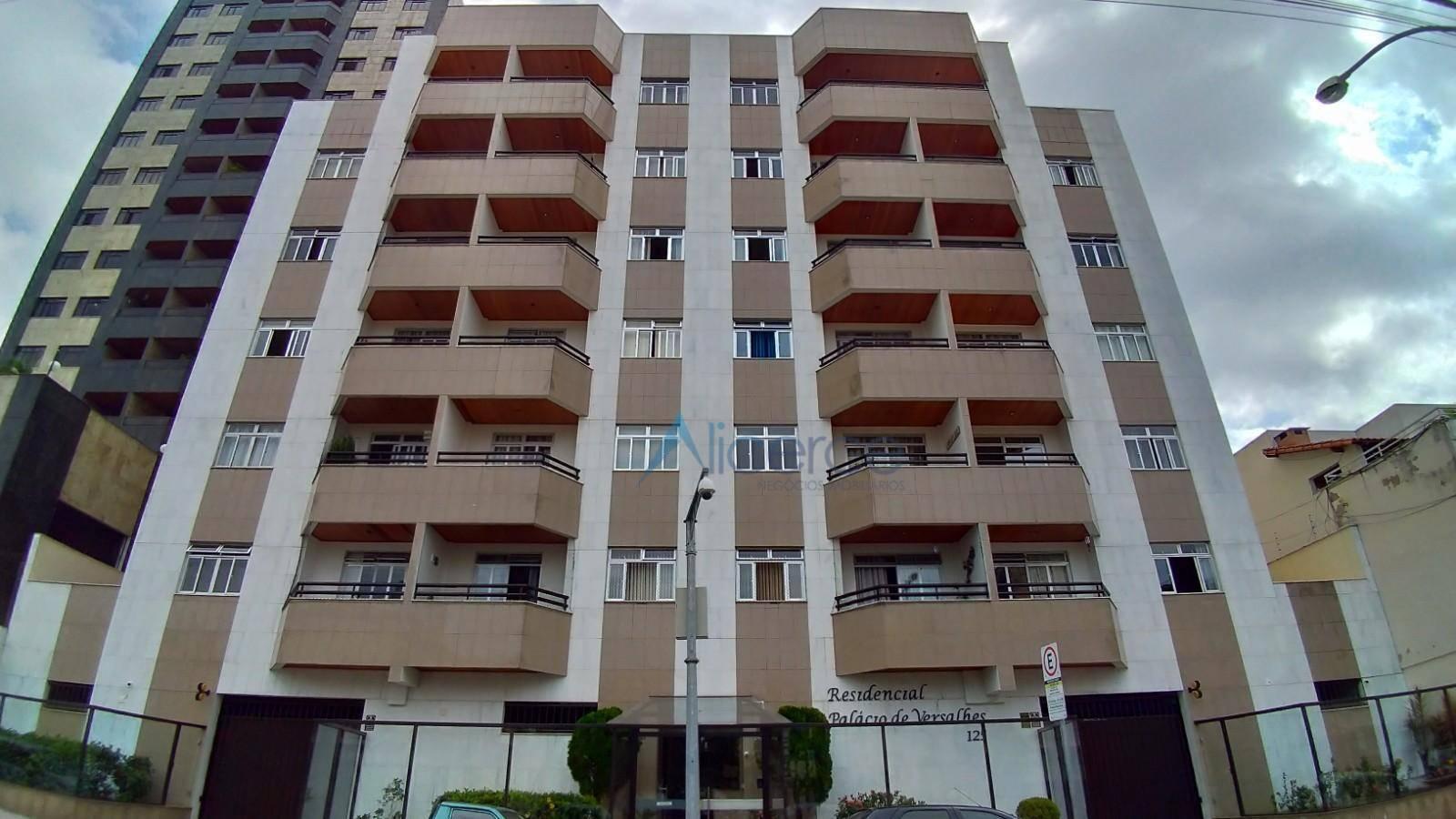 Apartamento com 2 dormitórios à venda, 65 m² por R$ 275.000 - Alto dos Passos - Juiz de Fora/MG