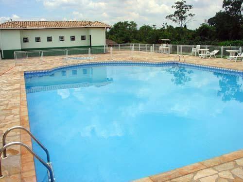 Terreno, Condomínio Green Ville, Paulinia (TE0503) - Foto 14