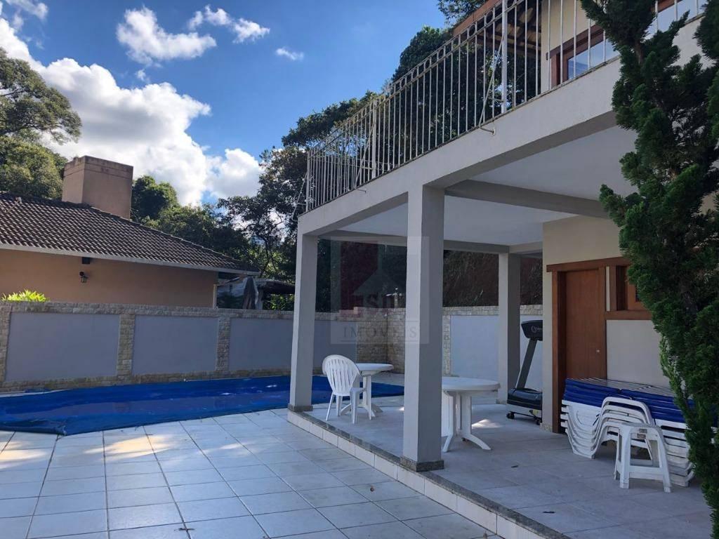 Casa à venda em Panorama, Teresópolis - RJ - Foto 30