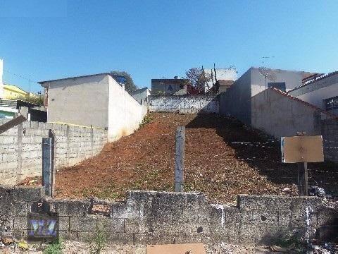 Terreno residencial à venda, Vila Nova Bonsucesso, Guarulhos