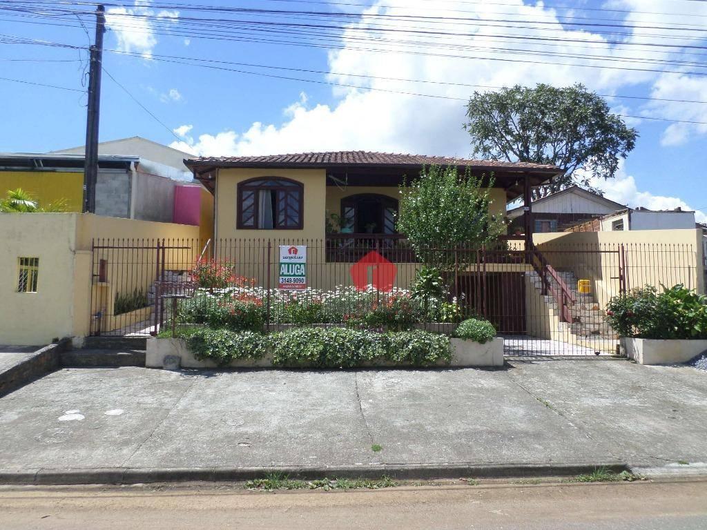 Casa / Sobrado para Locação - Colombo