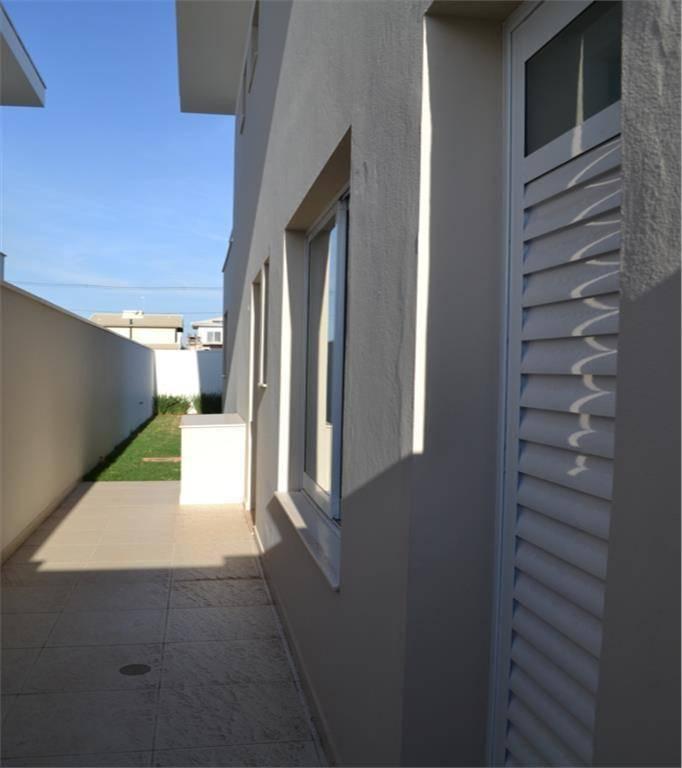 Casa 3 Dorm, Condomínio Terras do Cancioneiro, Paulinia (CA1541) - Foto 5