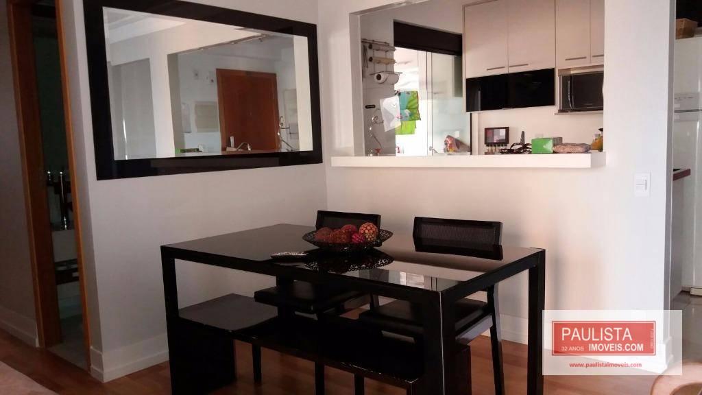 Apartamento Residencial à venda, Alto da Boa Vista, São Paulo -
