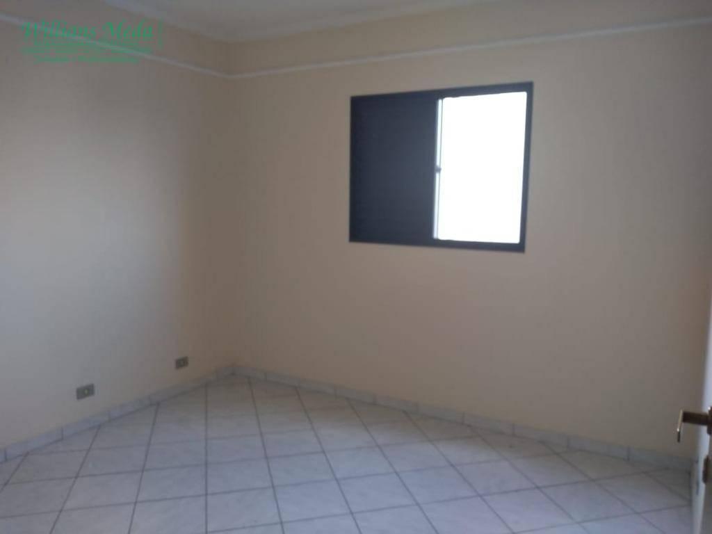 Apartamento com 2 dormitórios para alugar, 60 m² por R$ 1.000,00/mês - Macedo - Guarulhos/SP