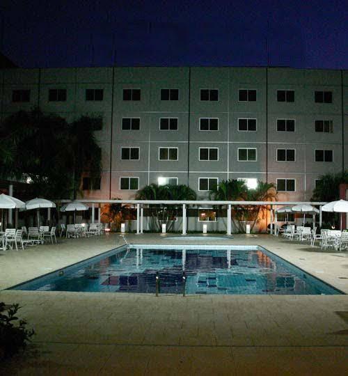 Imóvel: Hotel, Jardim Aparecida, Campinas (HO0002)