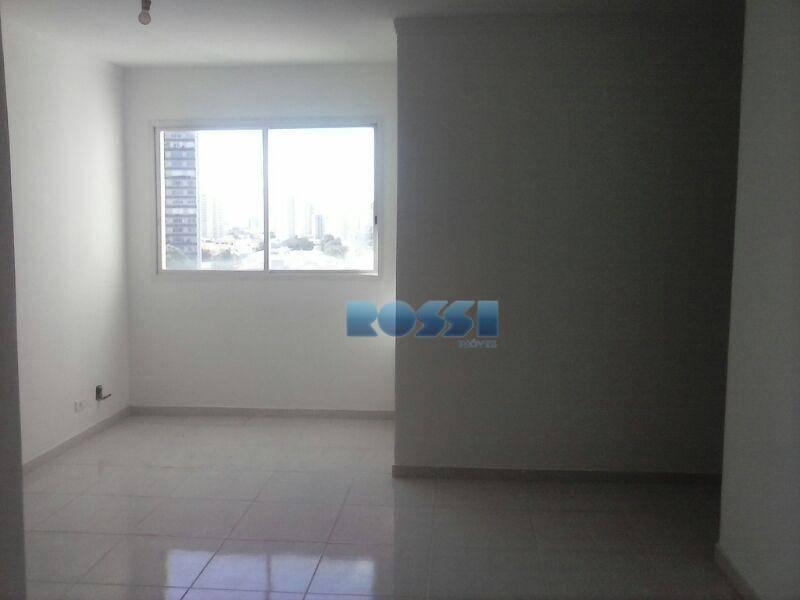 Apartamento com 3 dormitórios à venda, 70 m² por R$ 440.000 - Parque da Mooca - São Paulo/SP