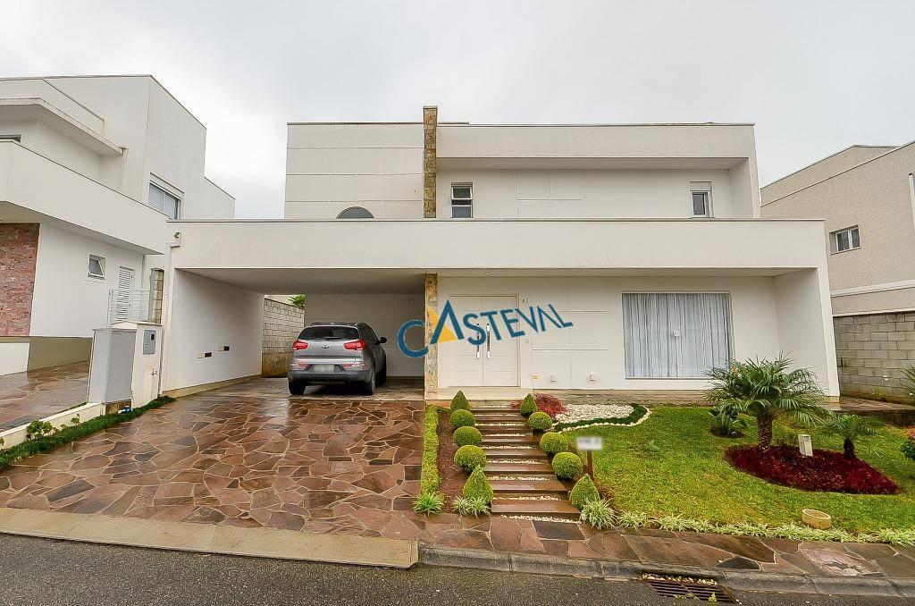 CA0131-CST, Casa de 4 quartos, 247 m² à venda no São Braz - Curitiba/PR