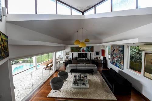 Casa em Itanhangá  -  Rio de Janeiro - RJ