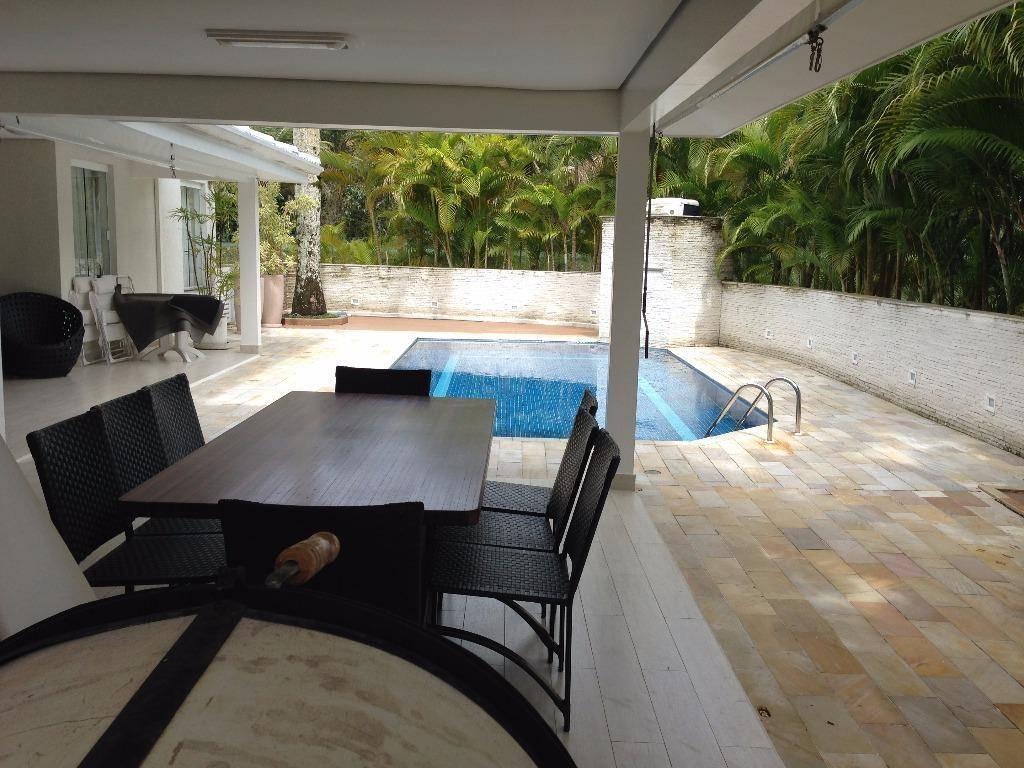 Casa 4 Dorm, Condomínio Hanga Roa, Bertioga (CA0368) - Foto 5