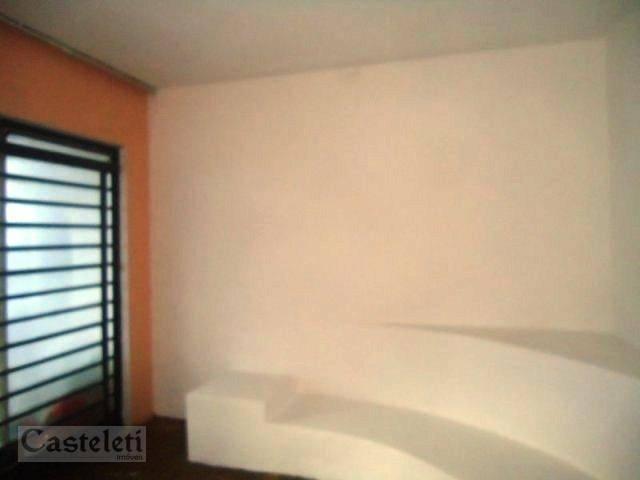 Casa de 3 dormitórios à venda em Jardim Do Trevo, Campinas - SP