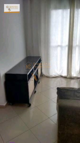 Apartamento com 2 dormitórios, 60 m² - Vila Imaculada - Guarulhos/SP