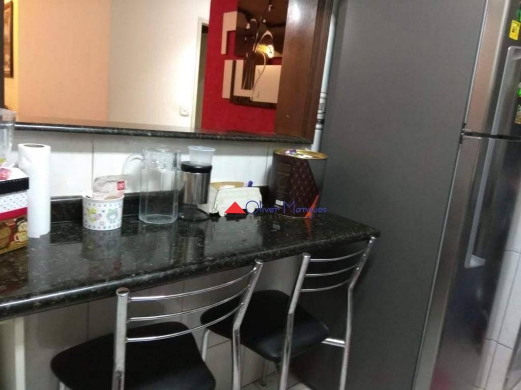 Casa com 4 dormitórios à venda, 680 m² por R$ 1.100.000,00 - Jandira - Jandira/SP