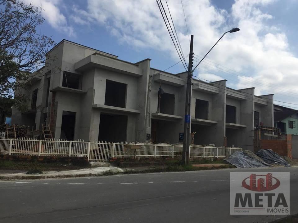 Casa em condomínio com 3 Dormitórios à venda, 132 m² por R$ 680.000,00