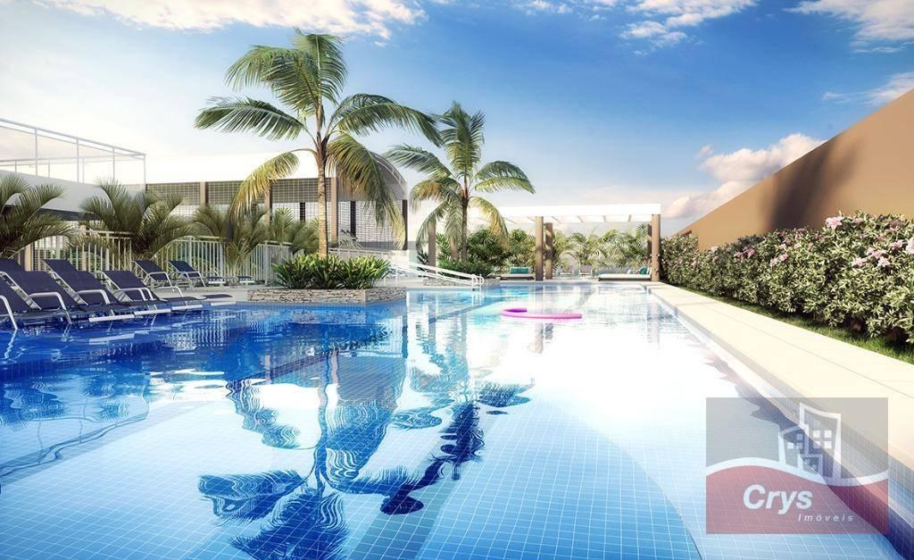 Apartamento com 3 dormitórios à venda, 81 m² por R$ 700.000 - Vila Formosa - São Paulo/SP