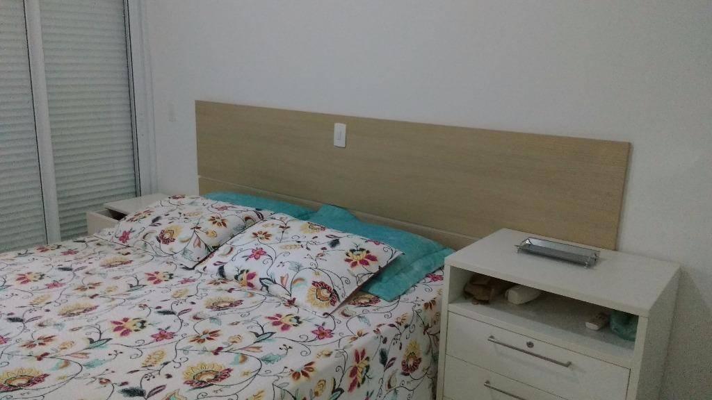 Apto 3 Dorm, Riviera de São Lourenço, Bertioga (AP1073) - Foto 5