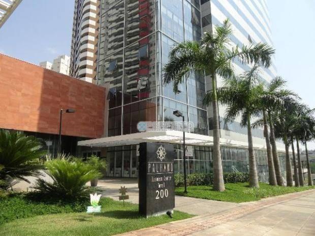 Sala à venda, 34 m² por R$ 290.000 - Gleba Palhano - Londrina/PR