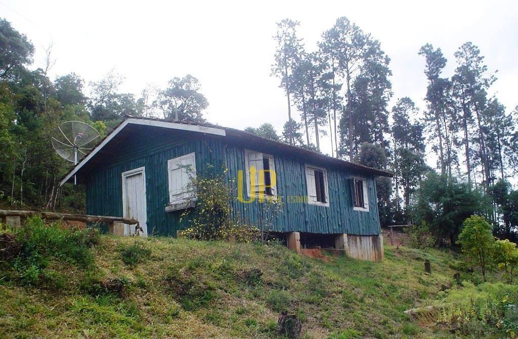 Casa residencial à venda, Toldi, São Bento do Sapucaí.