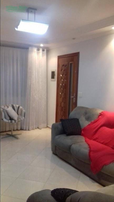 Sobrado residencial à venda, Picanco, Guarulhos.