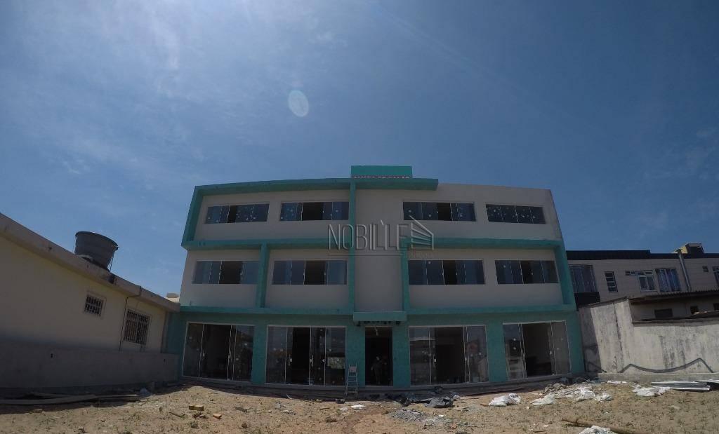 Loja para alugar, 67 m² por R$ 2.500/ano - Ingleses - Florianópolis/SC