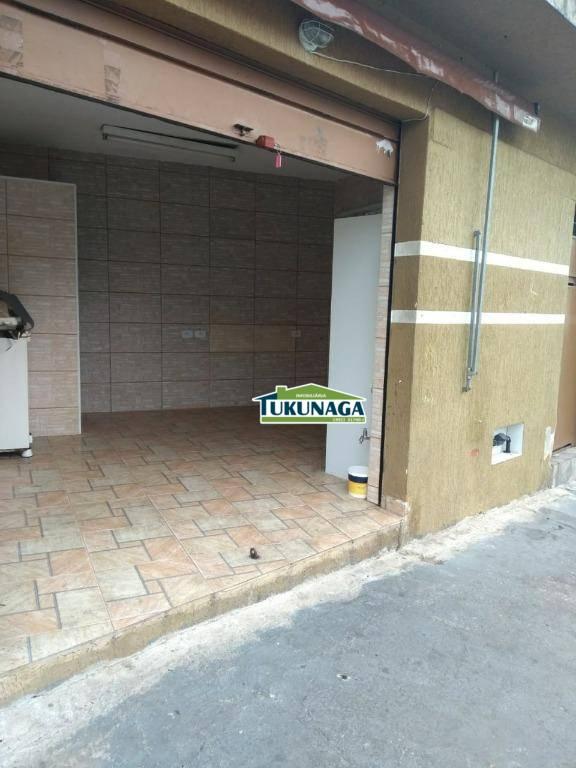 Salão para alugar, 23 m² por R$ 700,00/mês - Jardim Dourado - Guarulhos/SP