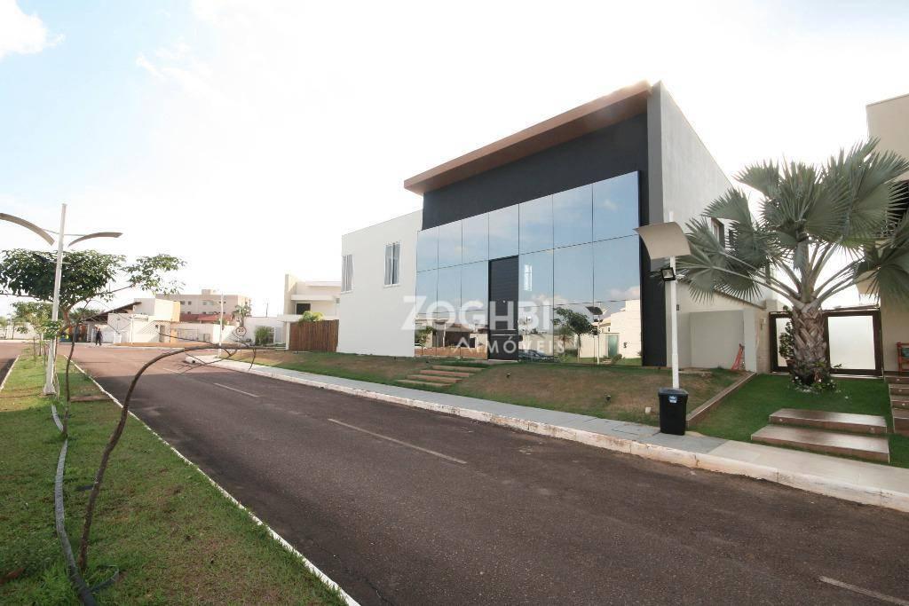 Casa residencial à venda, Costa e Silva, Porto Velho.