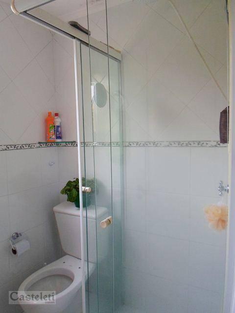 Apartamento de 2 dormitórios à venda em Vila Nova Teixeira, Campinas - SP