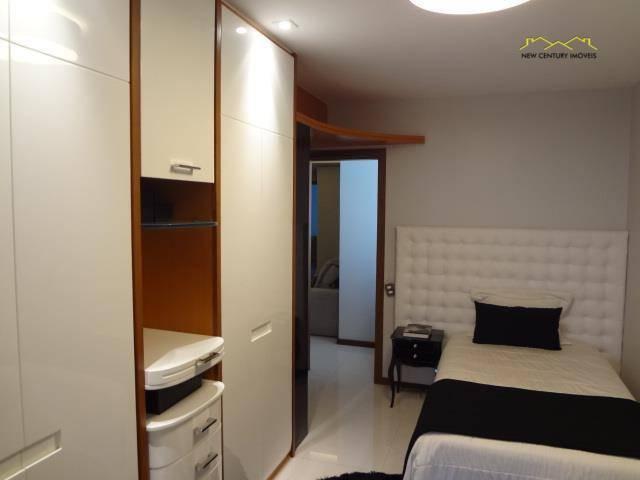 Apto 4 Dorm, Enseada do Suá, Vitória (AP2106) - Foto 18