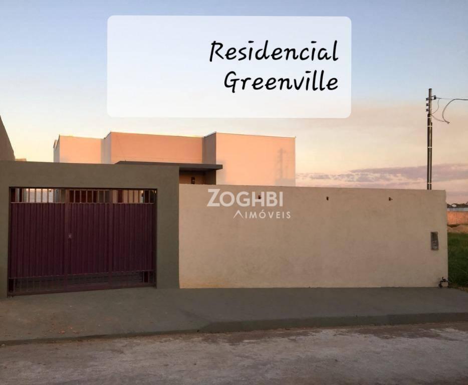 Casa Residencial Greenville
