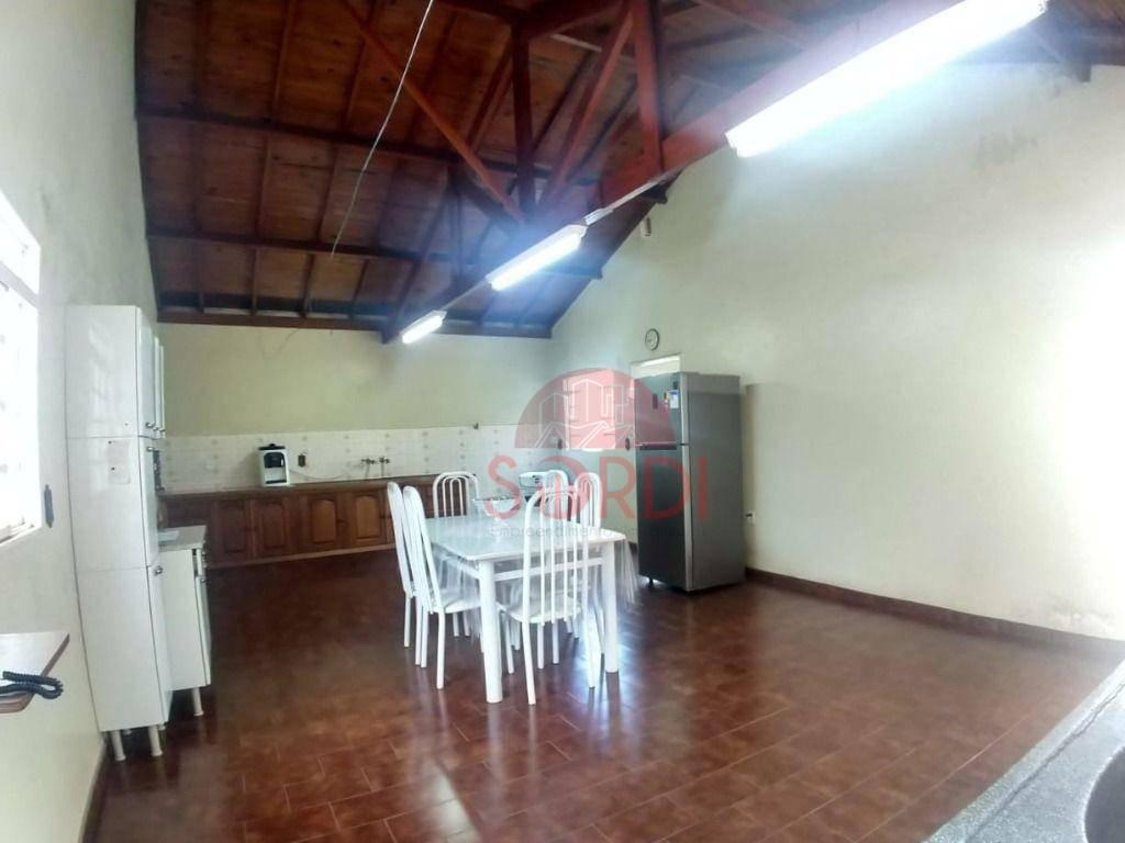 Casa, 128 m² - venda por R$ 379.000,00 ou aluguel por R$ 1.100,00/mês - Jardim Boa Vista - Orlândia/SP