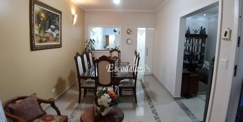 Casa com 2 dormitórios à venda, 160 m² por R$ 550.000 - Vila Galvão - Guarulhos/SP