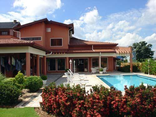 Casa 3 Dorm, Residencial Parque Rio das Pedras, Campinas (CA0073)