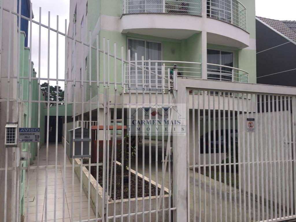 Kitnet residencial à venda, Portão, Curitiba.