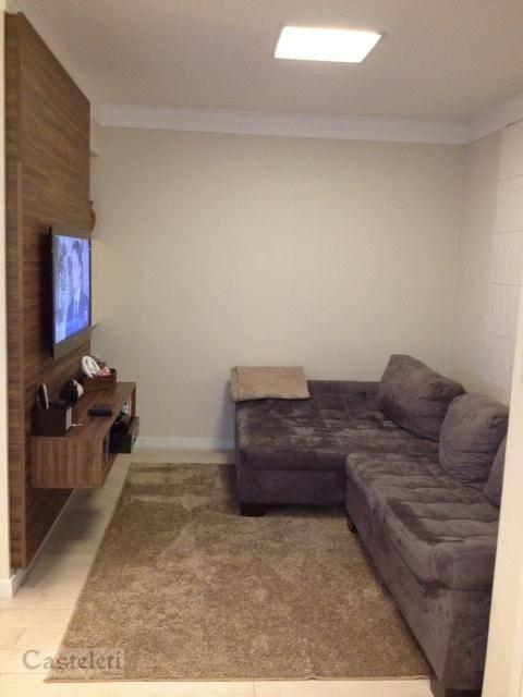 Casa de 3 dormitórios à venda em Jardim Santa Genebra Ii (Barão Geraldo), Campinas - SP