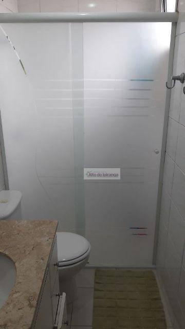 Apartamento de 3 dormitórios à venda em Vila Nair, São Paulo - SP
