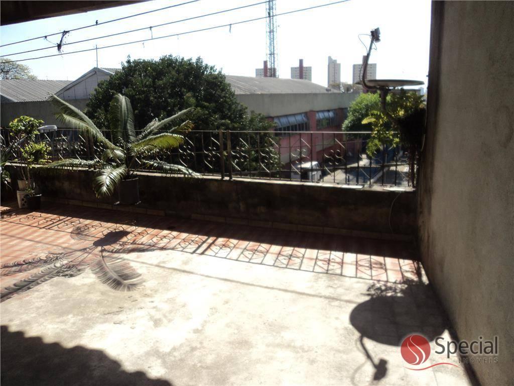 Sobrado de 4 dormitórios à venda em Sapopemba, São Paulo - SP