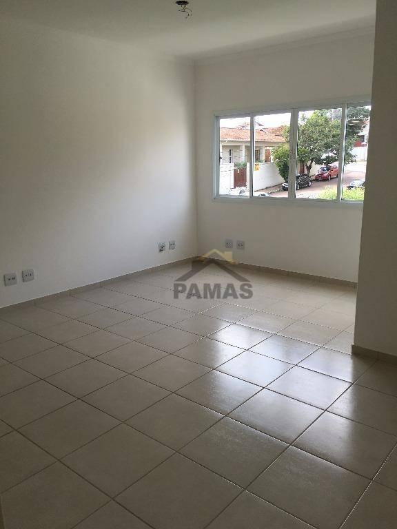 Sala comercial para locação, Jardim Itália, Vinhedo - SA0007.