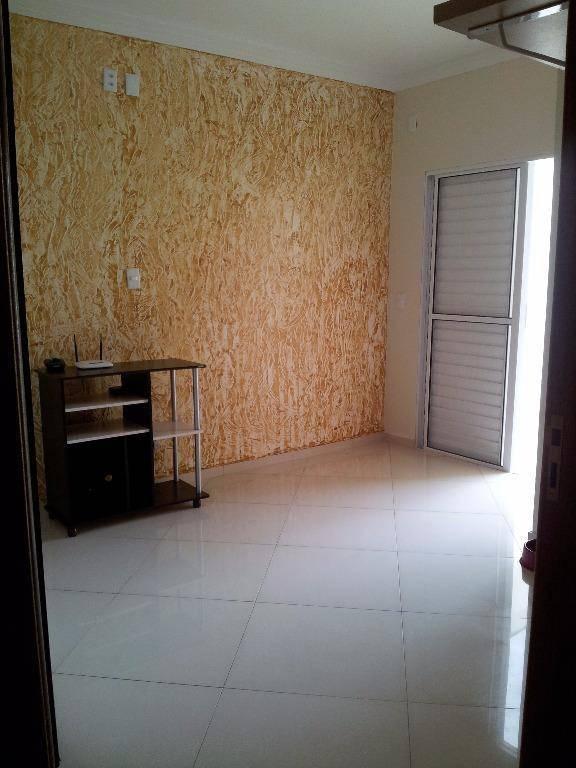 Casa 3 Dorm, João Aranha, Paulinia (CA1673) - Foto 6