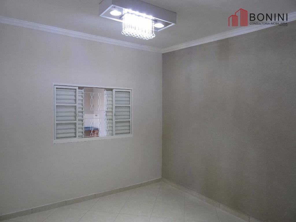 Casa 3 Dorm, Jardim Brasil, Americana (CA0268) - Foto 10