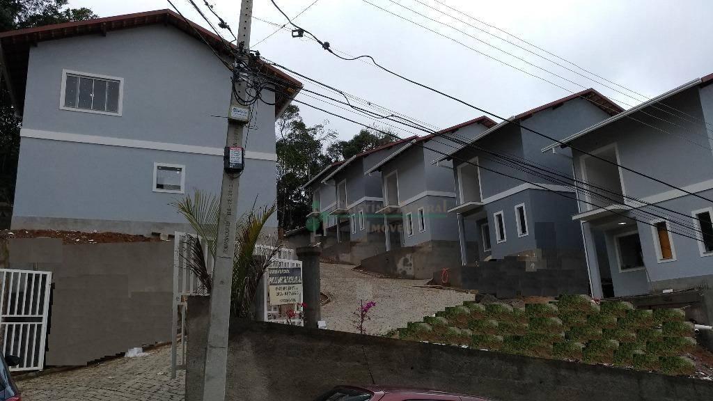 Casa à venda em Teresópolis, Vale do Paraíso