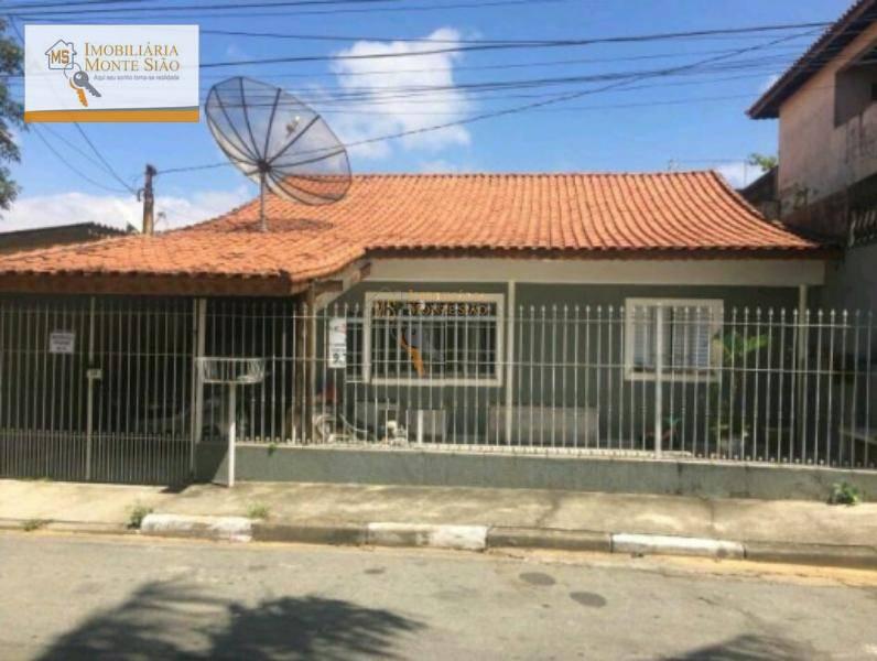 Casa Residencial à venda, Vila Nossa Senhora de Fátima, Guarulhos - .